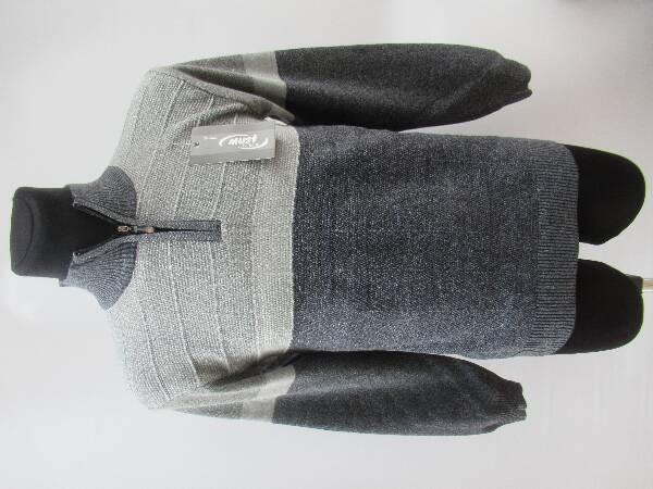 Sweter Męski S8271 MIX KOLOR M/L-2XL/3XL