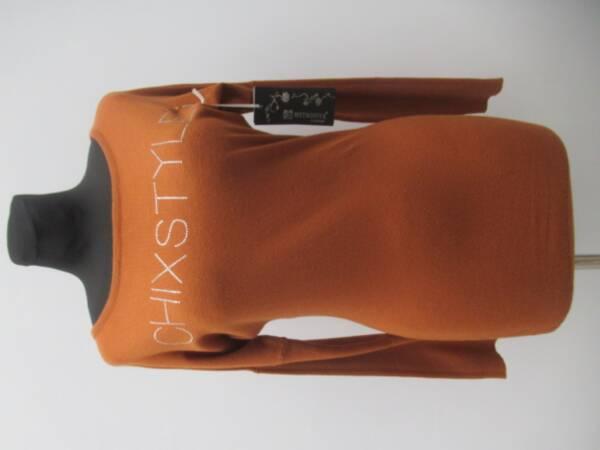 Sweter Damski A19-1019 MIX KOLOR S-XL