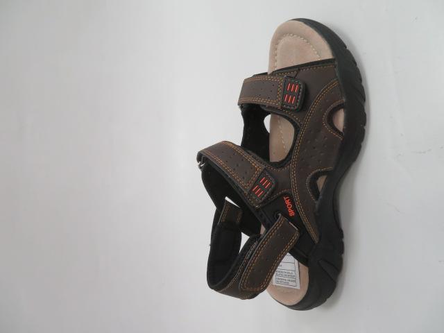 Sandały Męskie 9894-7, 39-43
