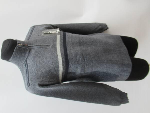 Sweter Męski S8281 MIX KOLOR M/L-2XL/3XL