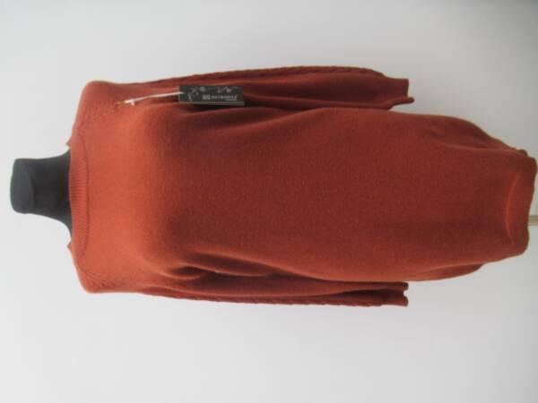 Sweter Damski A19-1058 MIX KOLOR S-XL