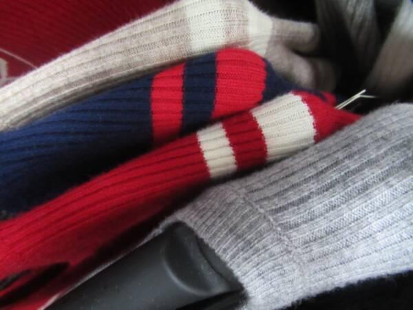 Sweter Damski 1030 MIX KOLOR S-XL 4