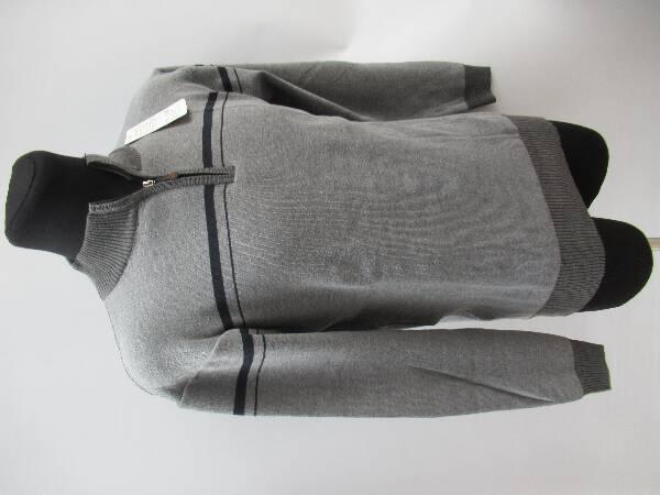 Sweter Męski MQ-196 MIX KOLOR L-4XL
