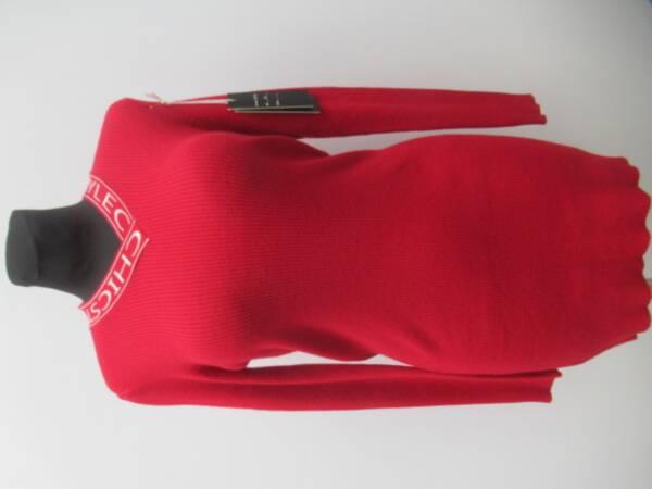 Sweter Damski 1038 MIX KOLOR S-XL