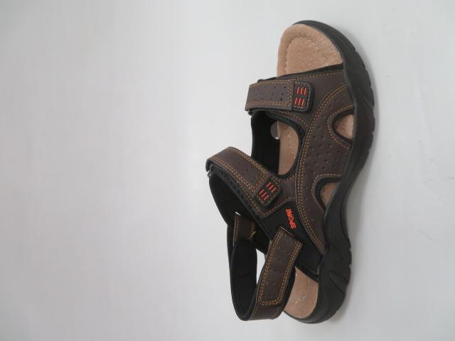 Sandały Męskie 8700-7, 41-46