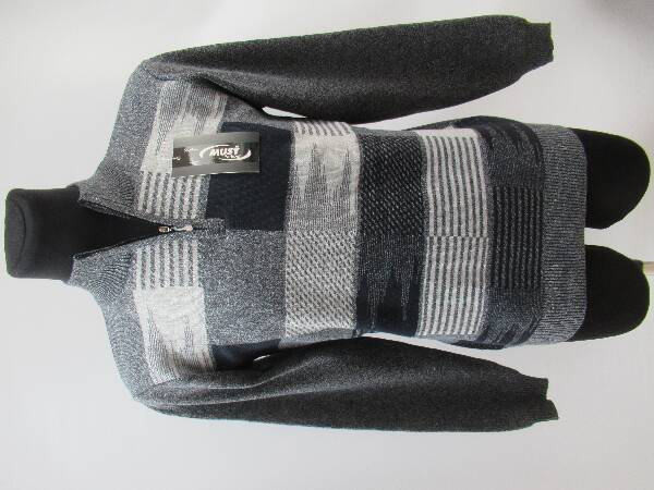 Sweter Męski S8209 MIX KOLOR M/L-2XL/3XL