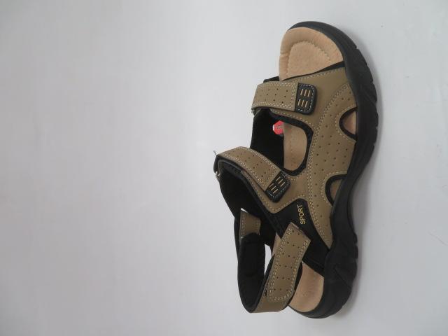 Sandały Męskie 8700-3, 41-46