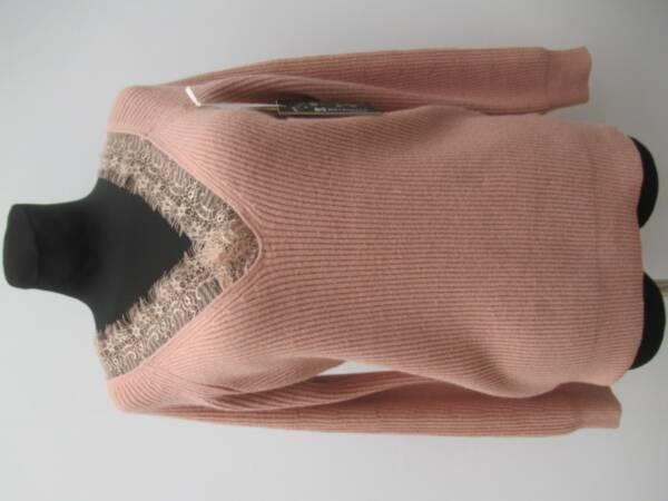 Sweter Damski AL0222L MIX KOLOR S-XL
