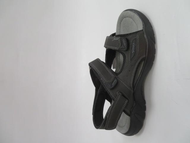 Sandały Męskie 9736-4, 41-46
