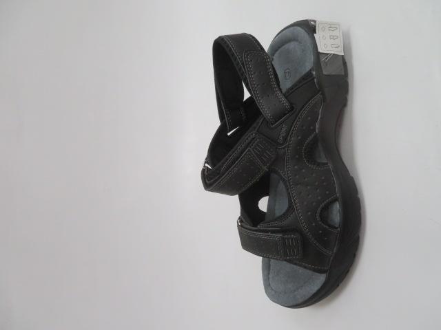 Sandały Męskie 9894-1, 39-43