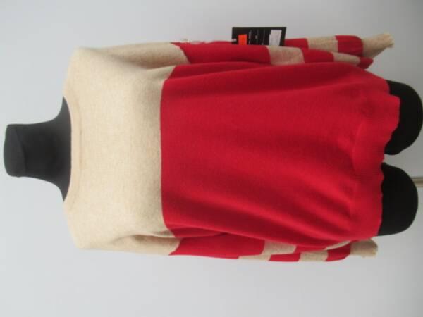 Sweter Damski AL0214 1 KOLOR S-XL