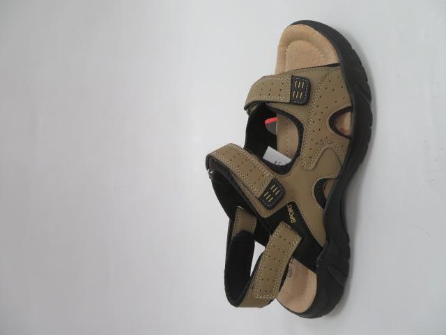 Sandały Męskie 8698-3, 41-46