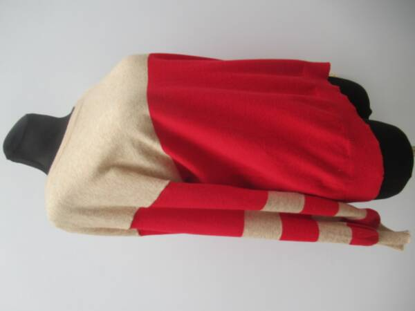 Sweter Damski AL0214 1 KOLOR S-XL 2