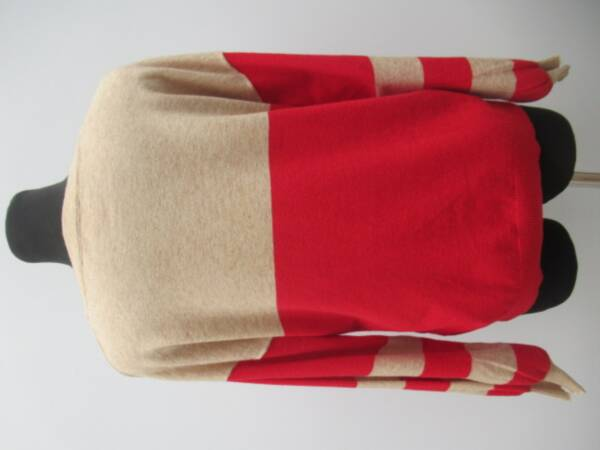 Sweter Damski AL0214 1 KOLOR S-XL 3