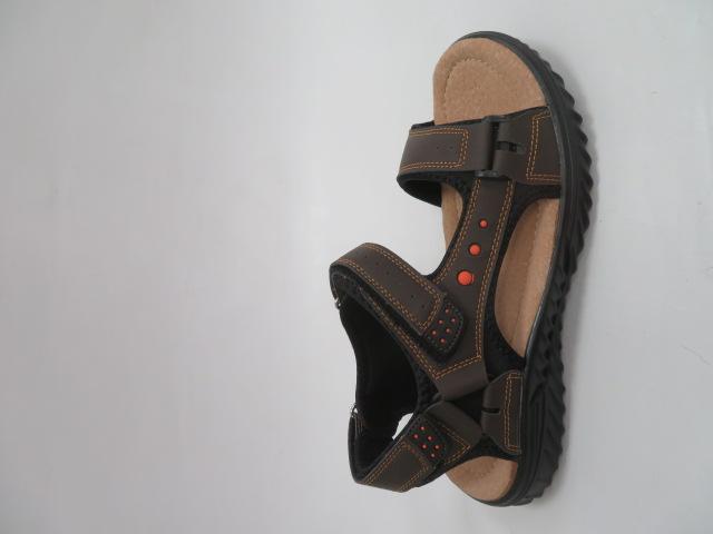 Sandały Męskie 9649-7, 41-46