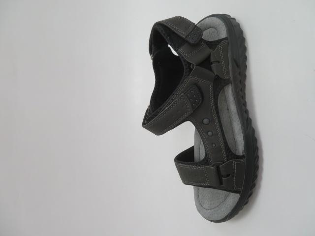 Sandały Męskie 9649-4, 41-46