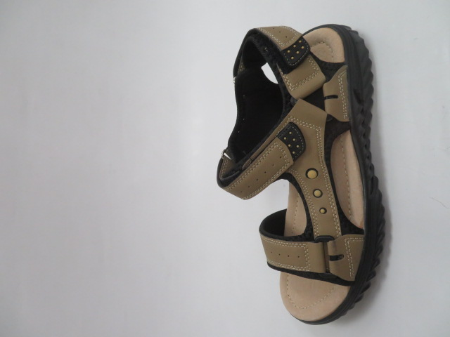 Sandały Męskie 9649-3, 41-46