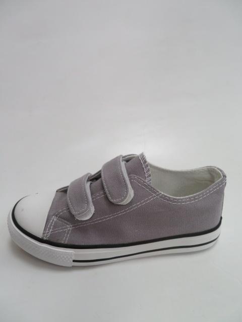 Trampki Dziecięce 7A07, Grey, 31-36