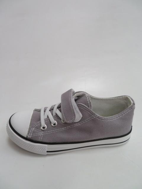 Trampki Dziecięce 9A07, Grey, 31-36