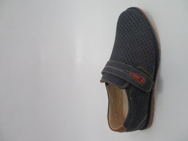 Buty Sportowe Dziecięce 5SD 553, Navy, 32-37 1