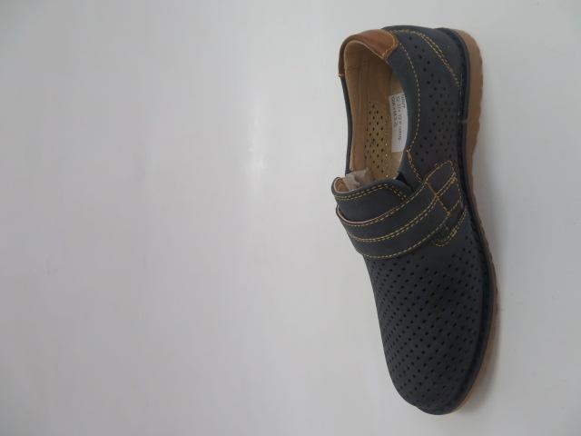 Buty Sportowe Dziecięce 5SD 553, Navy, 32-37 2