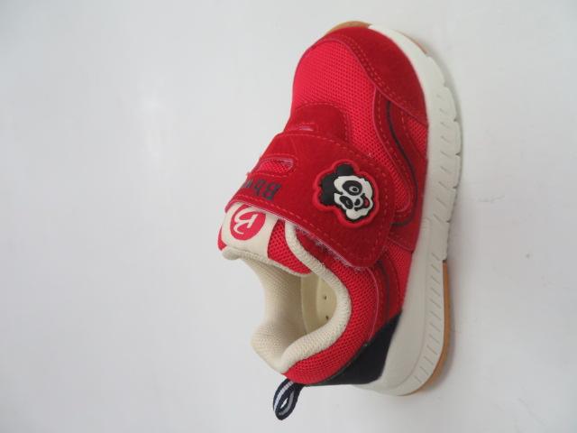 Buty Sportowe Dziecięce B802-3, 21-25