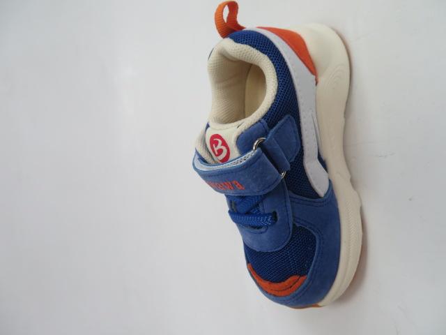 Buty Sportowe Dziecięce B806-2, 21-25
