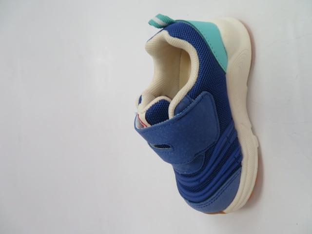 Buty Sportowe Dziecięce B813-2, 21-25