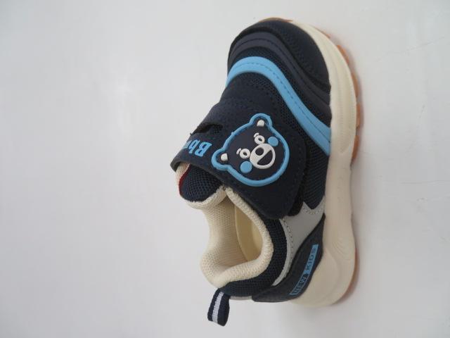 Buty Sportowe Dziecięce B801-3, 21-25
