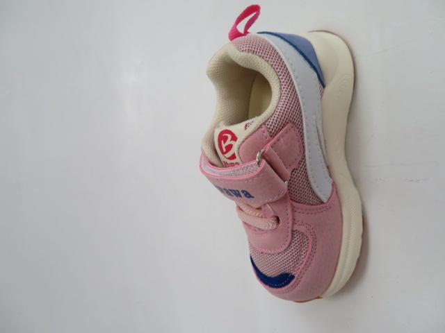 Buty Sportowe Dziecięce B806-1, 21-25