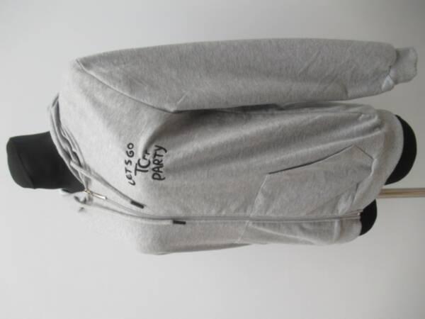 Bluza Damska 5201 1 KOLOR S-XL