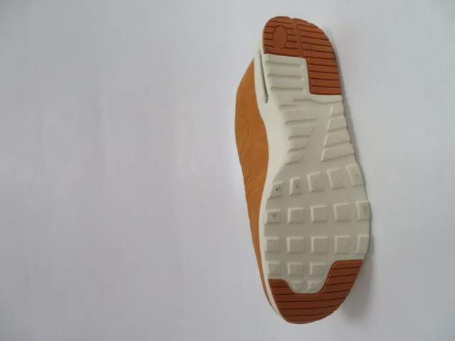Buty Sportowe Męskie 2651B, Yellow, 41-46 2