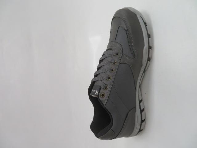 Buty Sportowe Męskie 882, Grey, 41-46 2