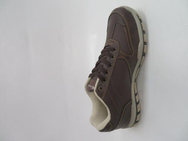 Buty Sportowe Męskie 882, Brown, 41-46 2