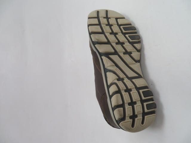 Buty Sportowe Męskie 882, Brown, 41-46 3
