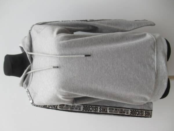 Bluza Damska 5218 2 KOLOR S-XL