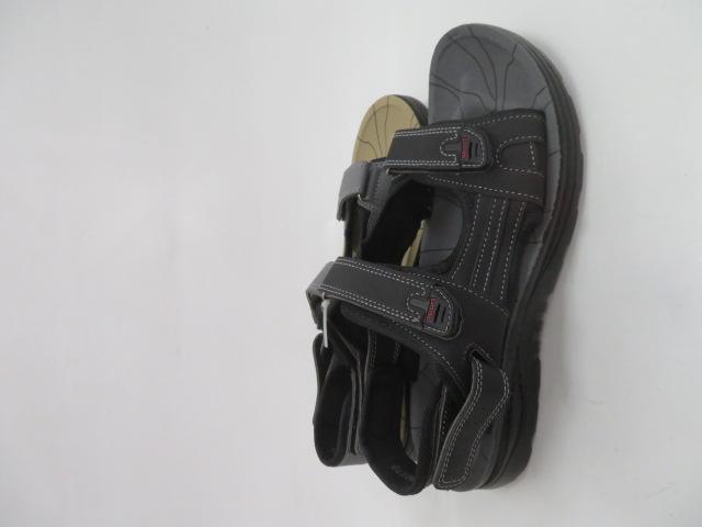 Sandały Męskie M90070, Mix color, 41-46