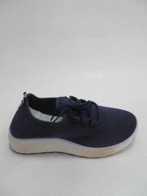Sportowe Damskie LR005, Blue, 36-41