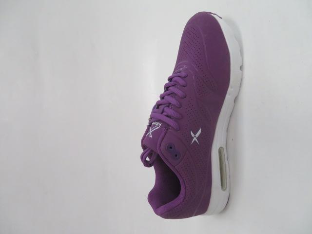 Sportowe Damskie 0560, Purple, 36-41 2