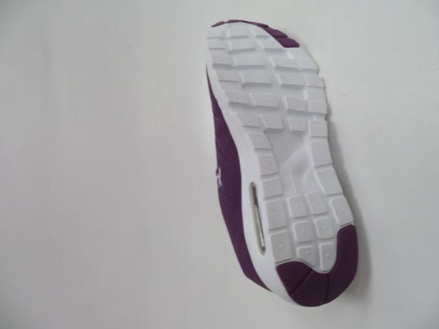 Sportowe Damskie 0560, Purple, 36-41 3