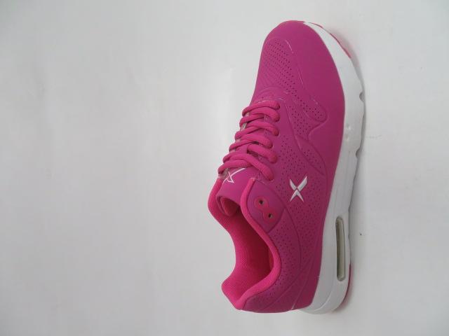 Sportowe Damskie 0559, Pink, 36-41