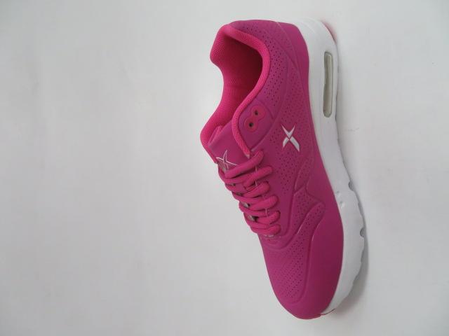 Sportowe Damskie 0559, Pink, 36-41 2
