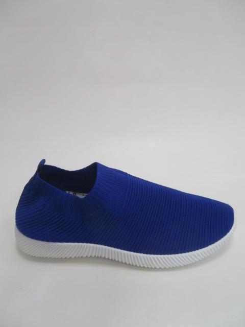 Sportowe Damskie LW1808, Blue, 36-41