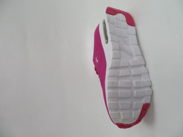 Sportowe Damskie 0559, Pink, 36-41 3