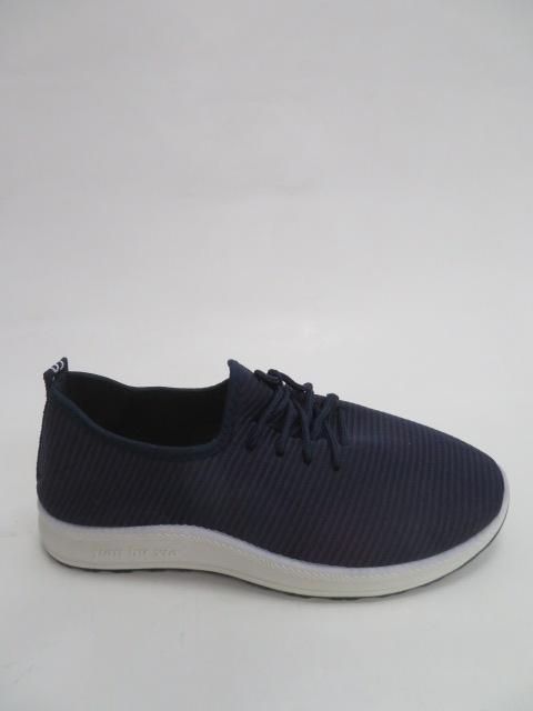 Buty Sportowe Męskie LR003, Blue, 41-46