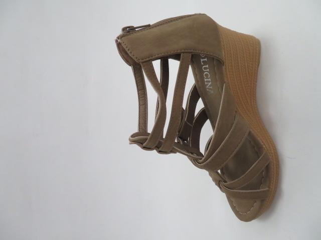 Sandały Damskie KA-1F , 37-42 2