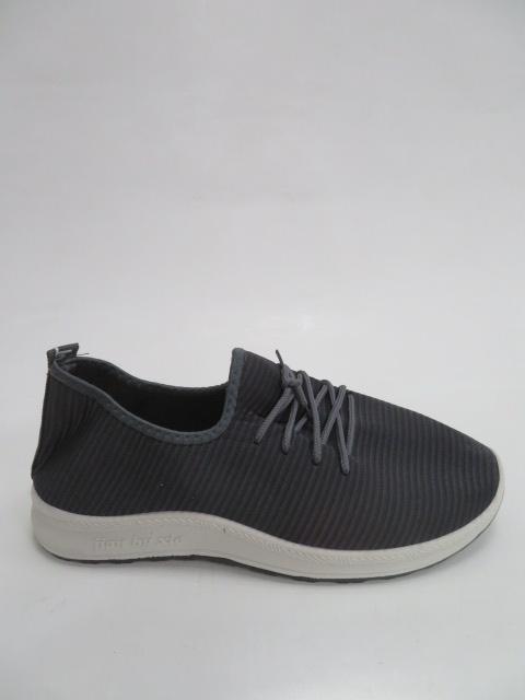 Buty Sportowe Męskie LR003, Grey, 41-46