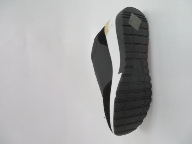 Sportowe Damskie AB918, Black, 36-41 3