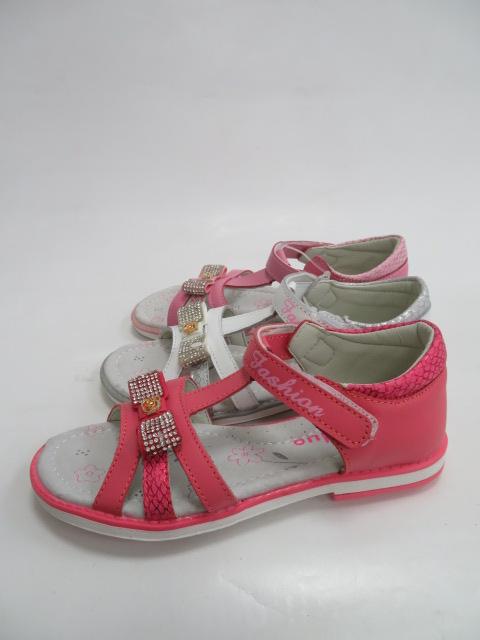 Sandały Dziecięce C925, Mix color, 31-36