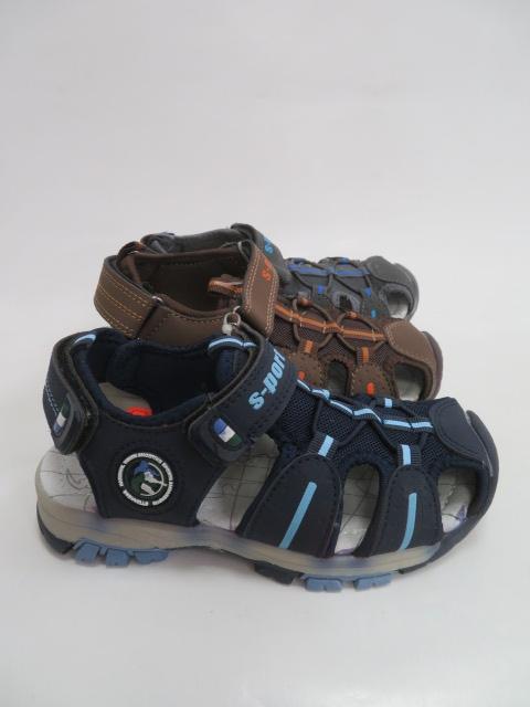 Sandały Dziecięce ZK2707-2, Mix color, 31-36